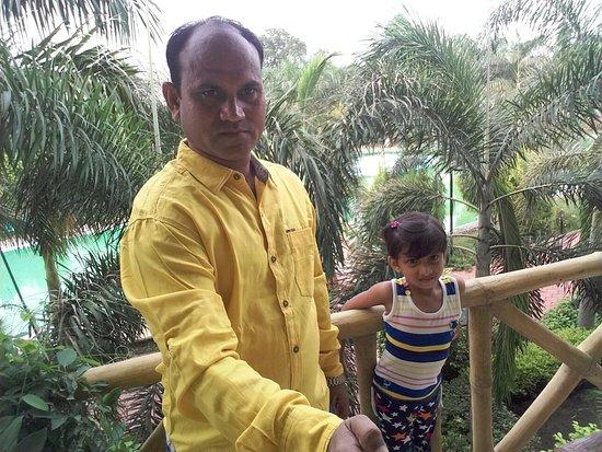 Dhar, الهند: Woodie Resort