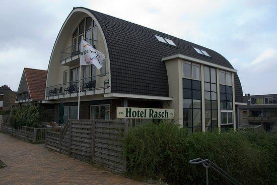ホテル ラシュ