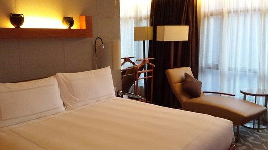 Sheraton Shanghai Hongkou Hotel-billede