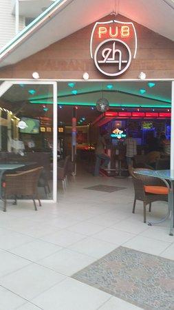 Ercanhan Hotel: 20160719_181441_large.jpg