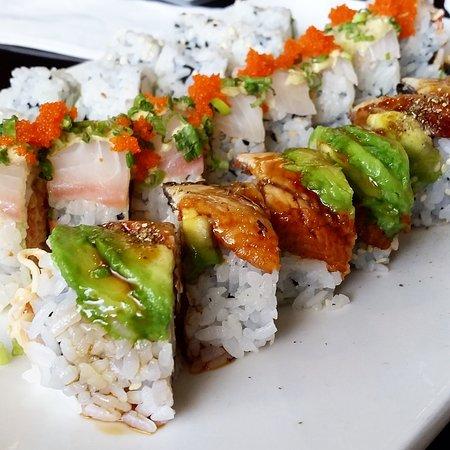 Sushi Mido Photo