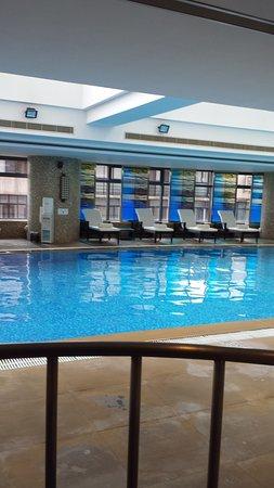 Sheraton Shanghai Hongkou Hotel Picture