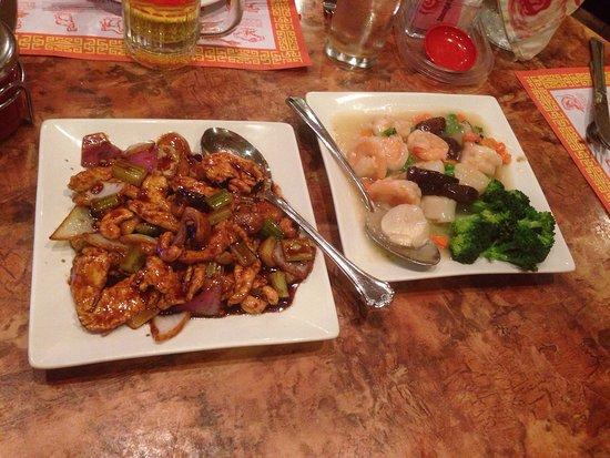 Red Chopstick Sedona Restaurant