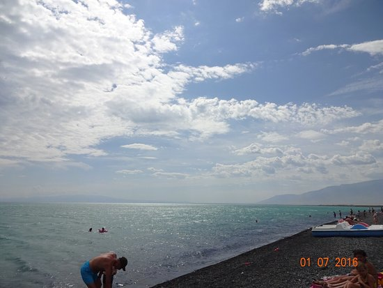 Lake Alakol