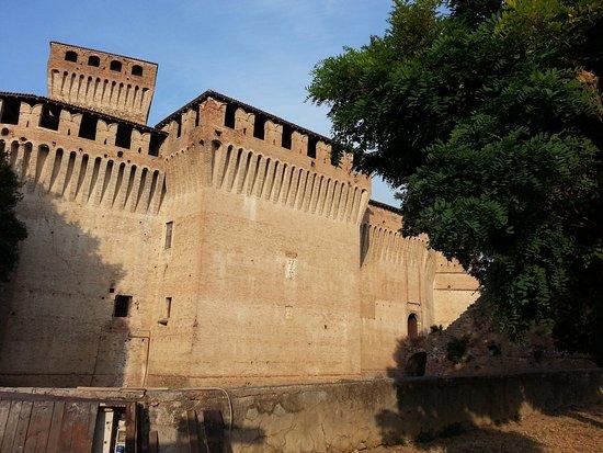 Montechiarugolo, Italien: esterna