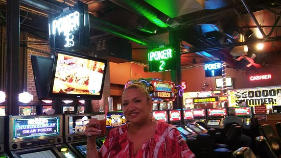 Bronco billy's casino in cripple creek colorado