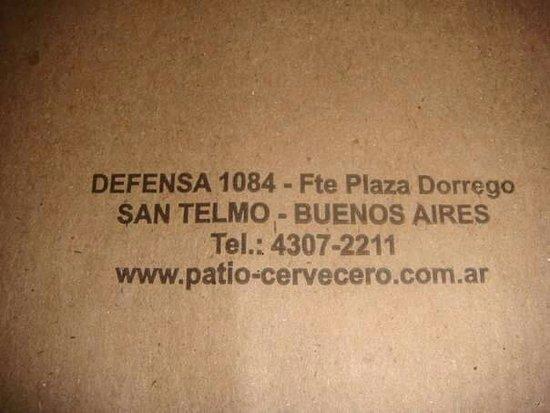 El Patio de San Telmo: FB_IMG_1469512933422_large.jpg