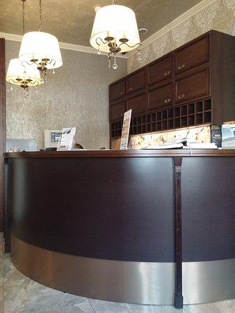 Amber Hotel Photo