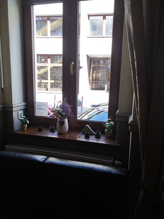 Amber Hotel-billede