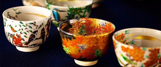 Kiyomizuyaki no Sato