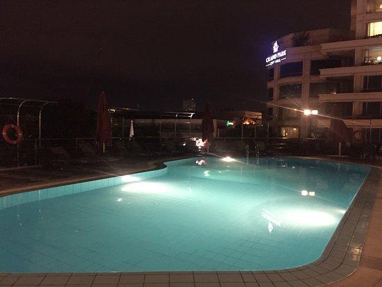 Peninsula Excelsior Hotel: photo4.jpg