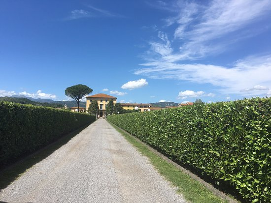 Фотография Villa Pardi Lucca