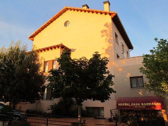 Hostal casa barranco monzon spanien omd men och - Hostal casa ramon ...