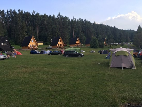 Photo of Auto-Camp Podlesok Hrabusice