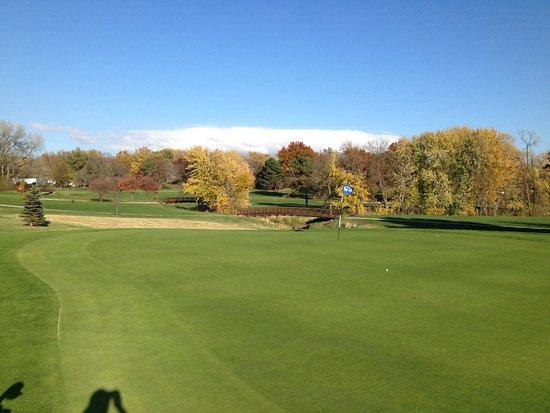 Benson Park Golf Course