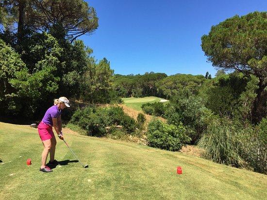 Golfe do Estoril: photo5.jpg