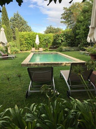 Villa Fauve Maison d'Hôtes Photo