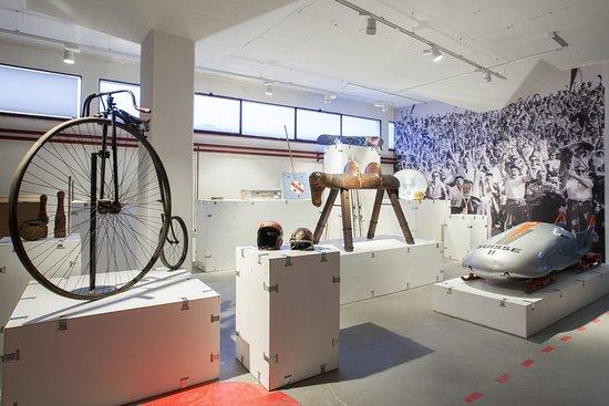 Sportmuseum Schweiz