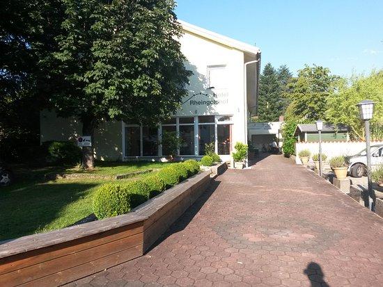 호텔 라인골드호프