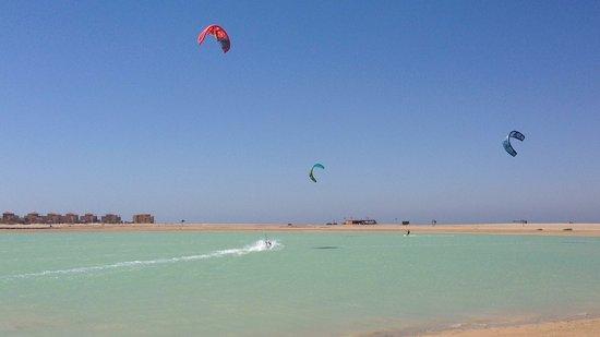 FLY Kitesurfing