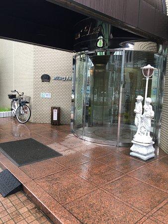 Hotel Alpha 1 Tottori: photo0.jpg