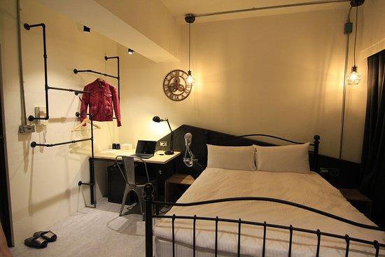 Yizhong Loft Hostel
