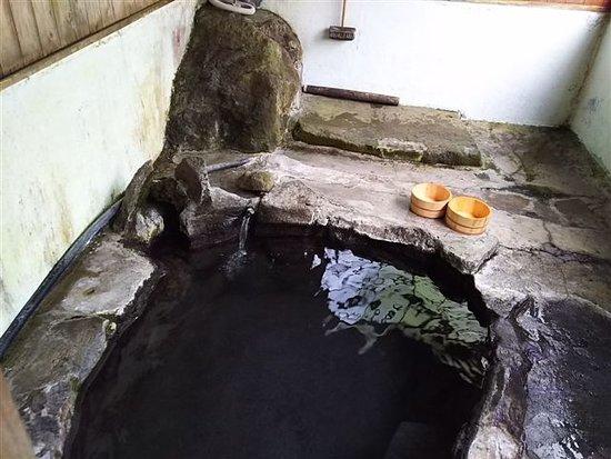 Sandogoya Onsen Daikokuya
