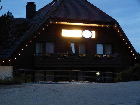 Hotel Schoene Aussicht Photo