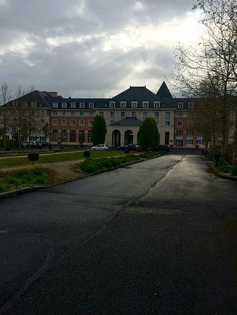 Vienna House Dream Castle Paris: photo2.jpg