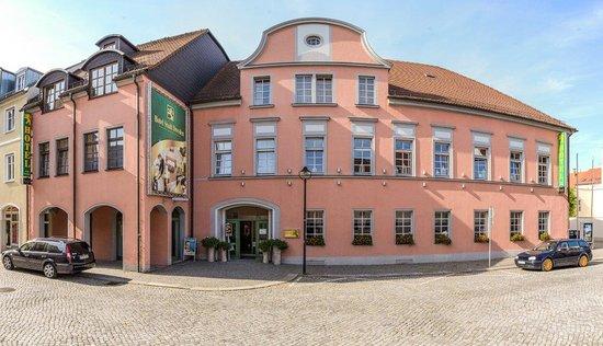 Kamenz, Allemagne : Außenansicht