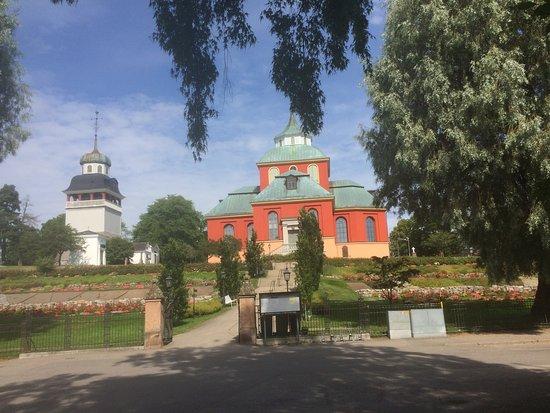 Söderhamn, Zweden: photo0.jpg