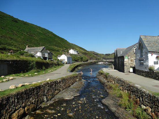 Boscastle Visitor Centre