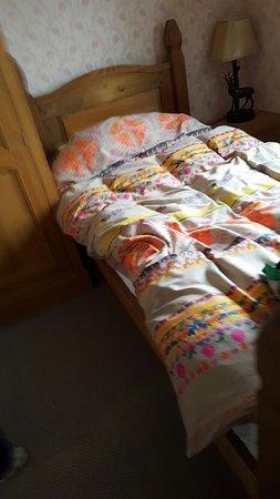 Eilean Donan Guesthouse: 20160714_150037_large.jpg