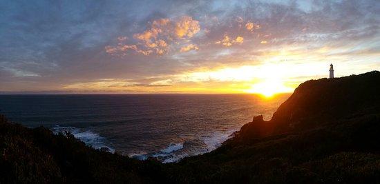 Cape Schanck照片