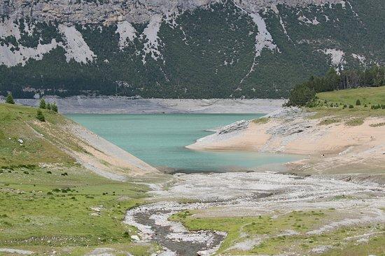 Bormio, Włochy: lago