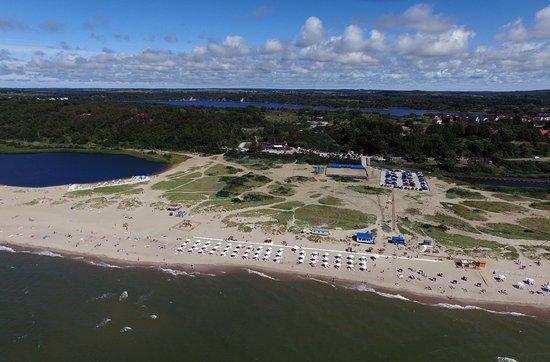 Beach Shakhta Anna