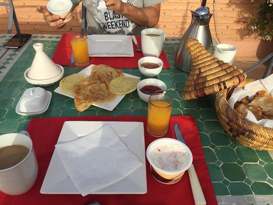 Riad Lalla Bahia: photo5.jpg