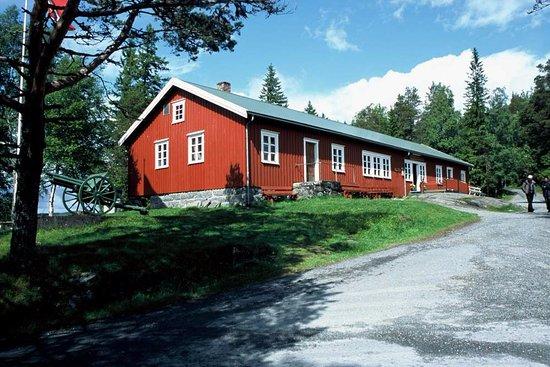 Stjordal Municipality
