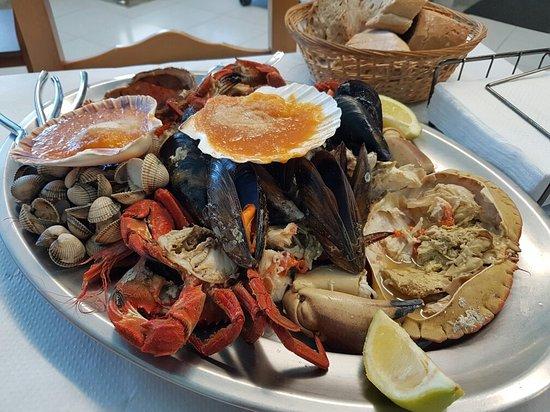Restaurante Mariscador