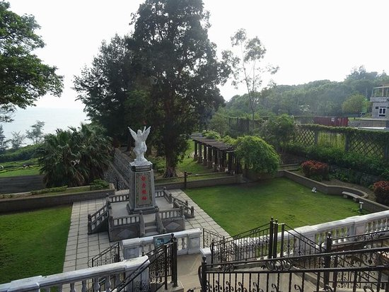 Chenjinglan Mansion