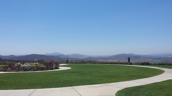 Over looking Simi Valley