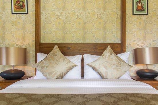 Бандаравеле, Шри-Ланка: Grassmere Room