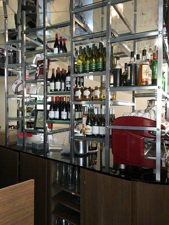 Oyonnax, ฝรั่งเศส: bar