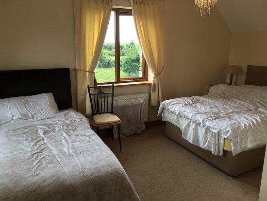 Killorglin, Ireland: Kilcaragh House