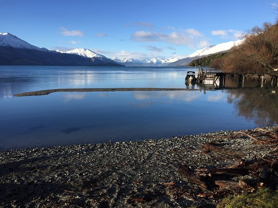 Glenorchy, Nouvelle-Zélande : photo0.jpg