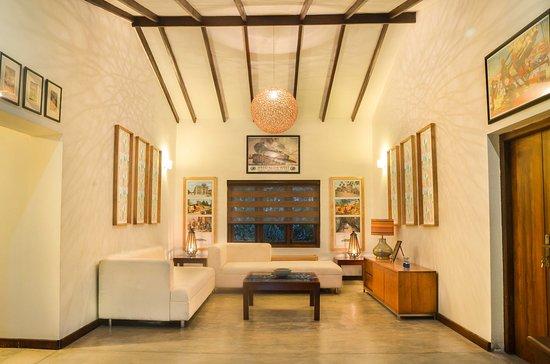 Бандаравеле, Шри-Ланка: Living Room