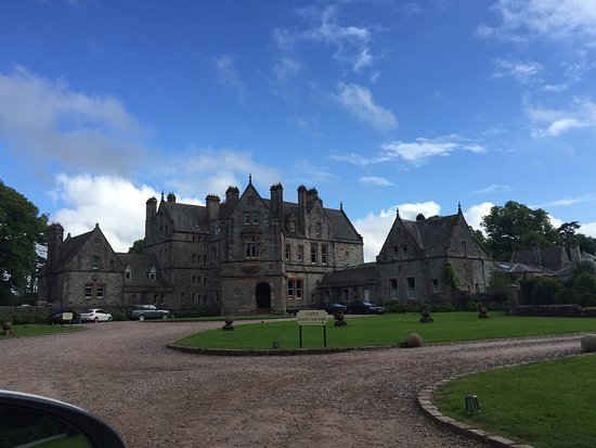 Castle Leslie Estate: photo0.jpg
