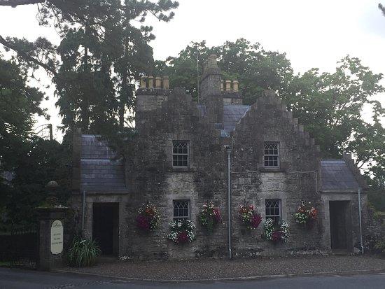 Castle Leslie Estate: photo1.jpg