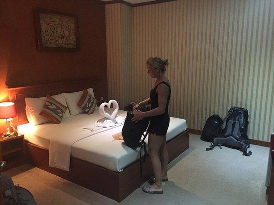 普吉島棕櫚海灘大酒店照片