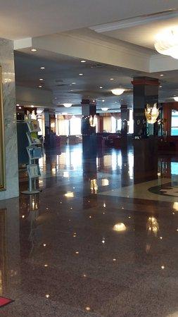 Grand Hotel Bernardin Photo